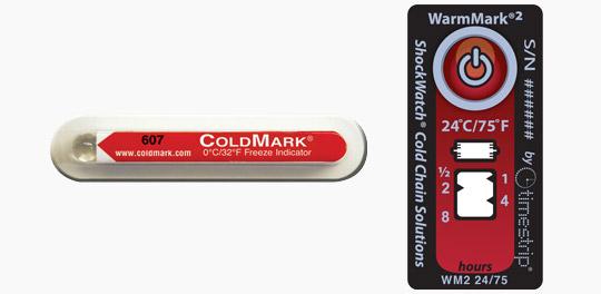 コールドマーク・ウォームマーク2