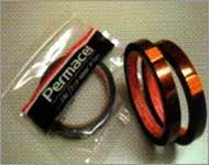 耐熱テープ(カプトンテープ)