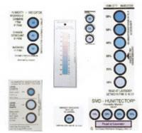 湿度インジケーターカード イメージ