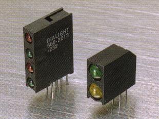 Dialight 570/551/564/550シリーズ DIN41494対応CBI