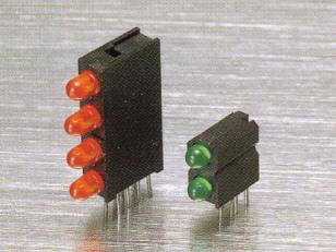 Dialight 551・553・568シリーズ 3φLED CBI