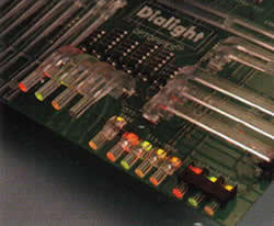 Dialight 515シリーズ オプトパイプ